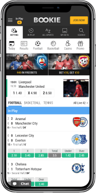 Sportsbook Software iPhone
