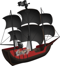bookie casino games ship