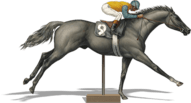 bookie virtual sports horse 1