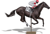 bookie virtual sports horse 4