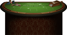 bookie bet games tv table